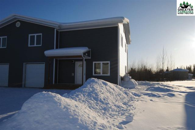 461 Spence Avenue, Fairbanks, AK 99701 (MLS #139743) :: Madden Real Estate