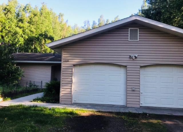 1335 Still Valley Road, North Pole, AK 99705 (MLS #139780) :: Powered By Lymburner Realty