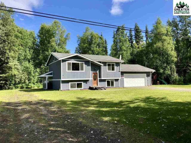 2654 Carrie Lynn Drive, North Pole, AK 99705 (MLS #139798) :: Powered By Lymburner Realty