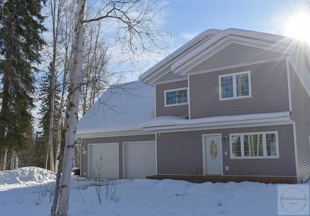 3385 Arthor Court, Fairbanks, AK 99709 (MLS #139887) :: Madden Real Estate
