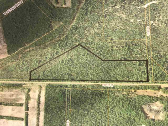 Lot 4 Block 11 Prince Street, North Pole, AK 99705 (MLS #139894) :: Powered By Lymburner Realty
