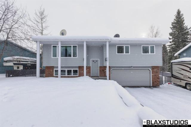 3281 Jefferson Drive, Fairbanks, AK 99709 (MLS #139923) :: Powered By Lymburner Realty