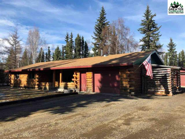 916 Clear Street, North Pole, AK 99705 (MLS #139928) :: Powered By Lymburner Realty