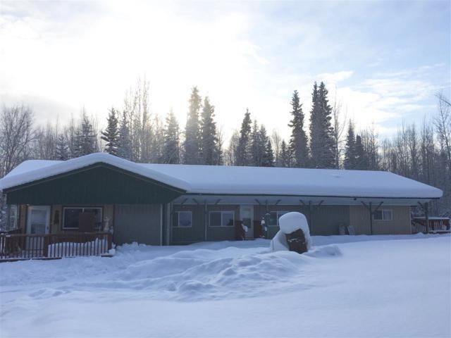 3090 Chena Hot Springs Road, Fairbanks, AK 99712 (MLS #139930) :: Powered By Lymburner Realty