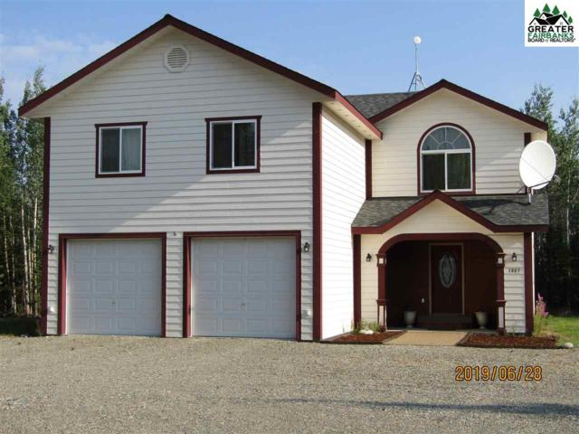 1805 Creekside Drive, Delta Junction, AK 99737 (MLS #139954) :: Powered By Lymburner Realty
