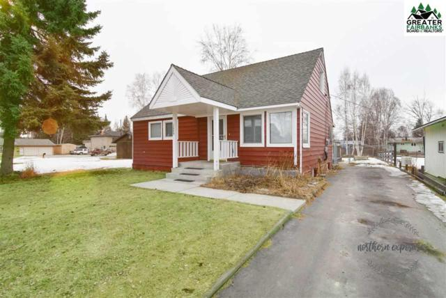 1089 Park Drive, Fairbanks, AK 99709 (MLS #139957) :: Madden Real Estate
