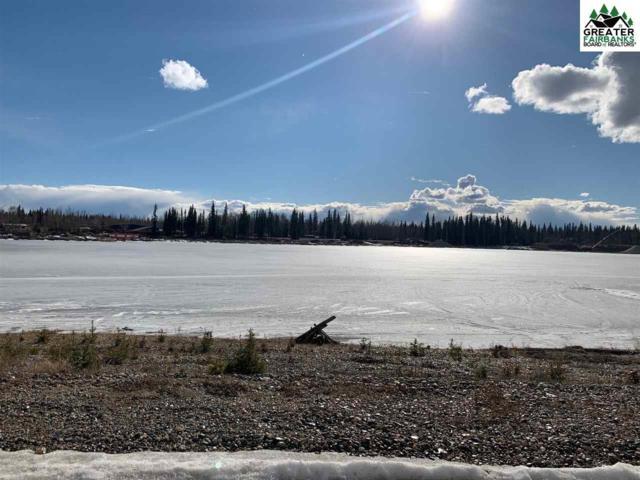 1095 Ladessa Road, North Pole, AK 99712 (MLS #139962) :: Madden Real Estate