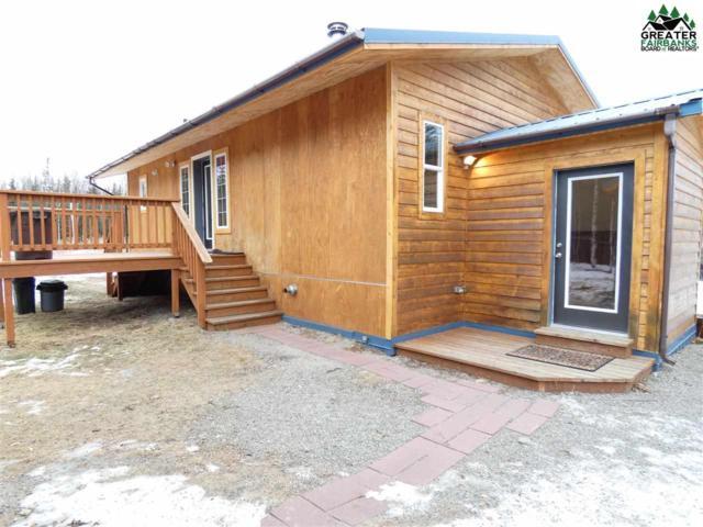 5710 Hanson Road, Delta Junction, AK 99737 (MLS #139968) :: Madden Real Estate