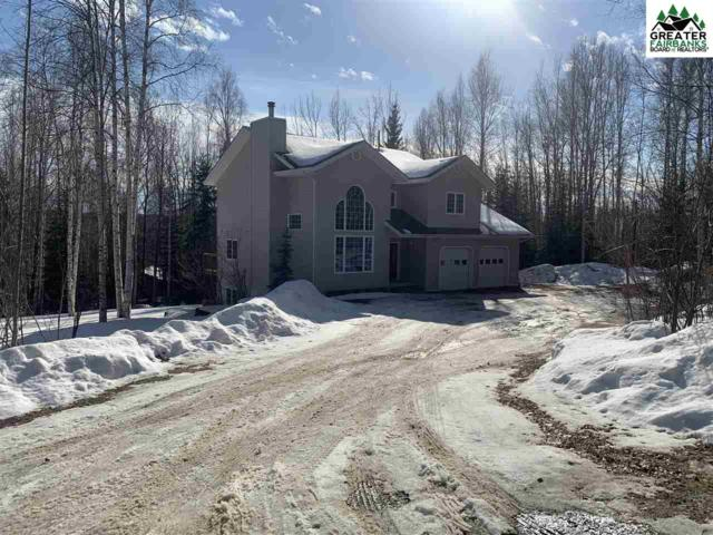 361 Crystal Road, Fairbanks, AK 99709 (MLS #140032) :: RE/MAX Associates of Fairbanks