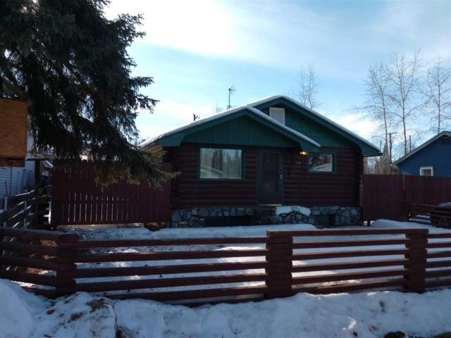 419 Craig Avenue, Fairbanks, AK 99701 (MLS #140065) :: Madden Real Estate