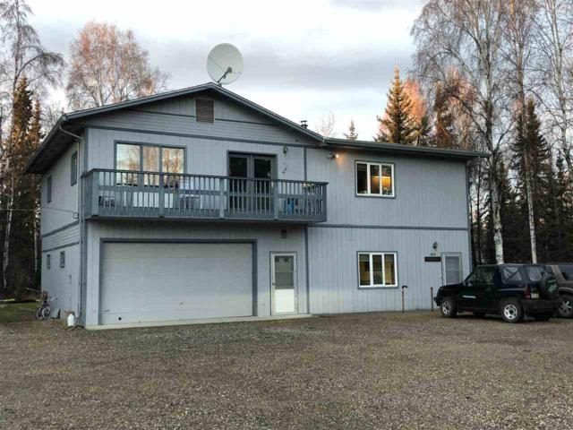 2029 & 2037 Marble Court, North Pole, AK 99705 (MLS #140080) :: Madden Real Estate
