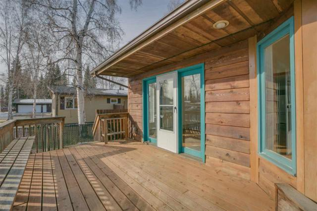 1506 Carr Avenue, Fairbanks, AK 99709 (MLS #140101) :: Powered By Lymburner Realty