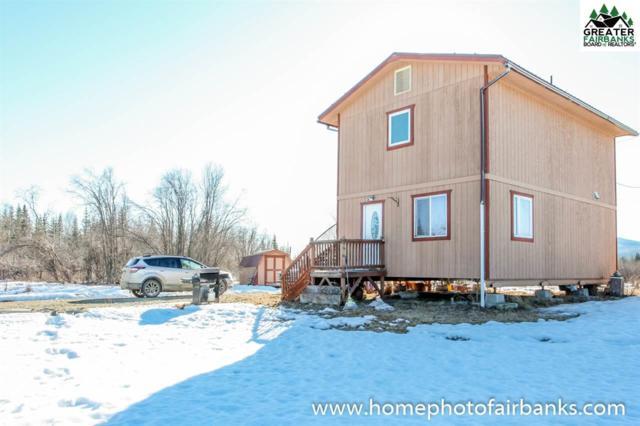 1005 Family Circle Court, Fairbanks, AK 99709 (MLS #140107) :: Madden Real Estate