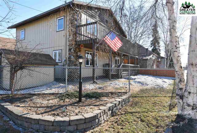 869 6TH AVENUE, Fairbanks, AK 99701 (MLS #140112) :: Madden Real Estate