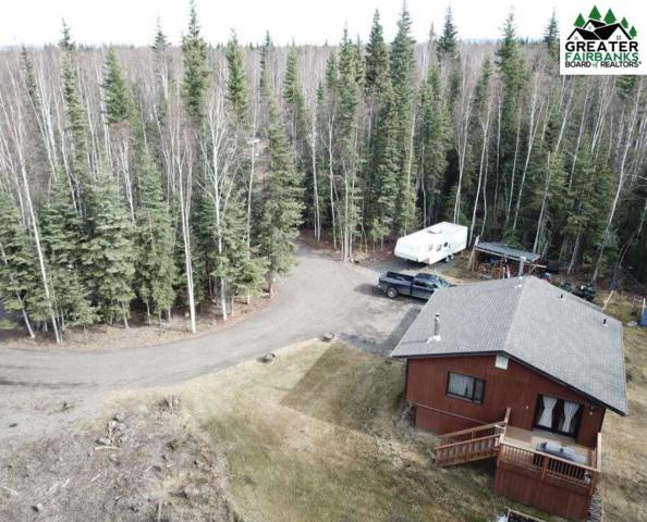 3483 Erin Drive, North Pole, AK 99705 (MLS #140124) :: Madden Real Estate