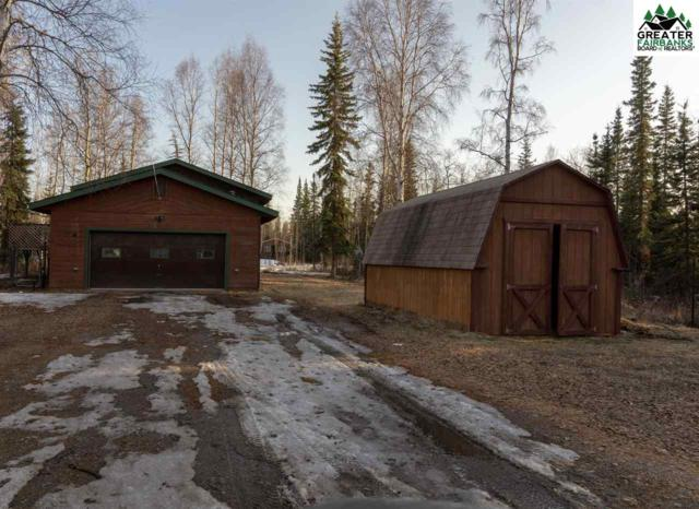 2154 Lake Selby Court, North Pole, AK 99705 (MLS #140193) :: Madden Real Estate