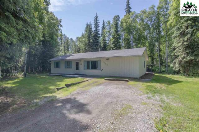 1100 West Turnaround, North Pole, AK 99705 (MLS #140227) :: Powered By Lymburner Realty