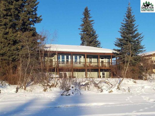 466 Slater Drive, Fairbanks, AK 99701 (MLS #140234) :: Powered By Lymburner Realty
