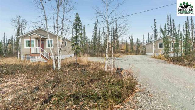 2609 Back Court, Fairbanks, AK 99709 (MLS #140259) :: Madden Real Estate