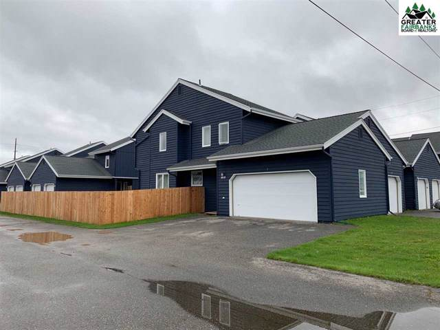 1313 28TH AVENUE, Fairbanks, AK 99701 (MLS #140269) :: Powered By Lymburner Realty