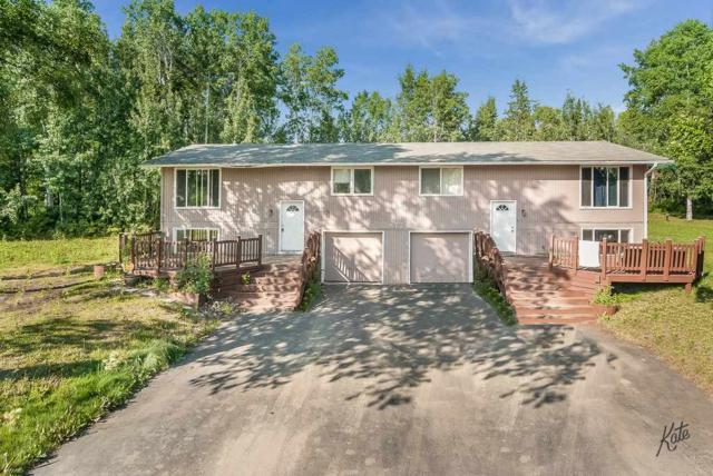 872 Ridge Loop Road, North Pole, AK 99705 (MLS #140316) :: Madden Real Estate