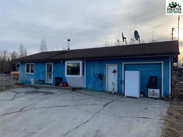 1079 Blazer Trail, North Pole, AK 99705 (MLS #140430) :: Madden Real Estate