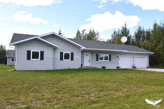 982 Minuteman Loop, North Pole, AK 99705 (MLS #140474) :: Madden Real Estate