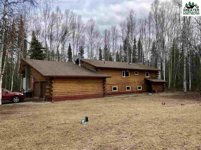 3053 Mellow Woods Drive, North Pole, AK 99705 (MLS #140487) :: Powered By Lymburner Realty