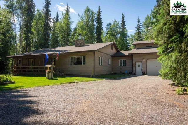 2797 Eddie Lane, North Pole, AK 99705 (MLS #140488) :: Madden Real Estate