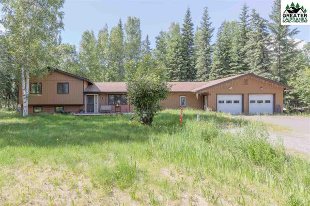1019 Haggarty Street, North Pole, AK 99705 (MLS #140493) :: Madden Real Estate