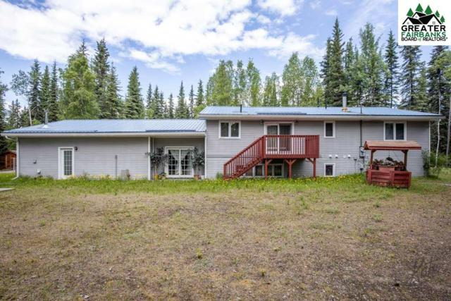 3273 Cache Way, North Pole, AK 99705 (MLS #140496) :: Powered By Lymburner Realty