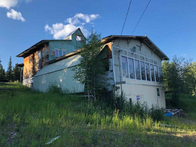 6483 Haystack Drive, Fairbanks, AK 99712 (MLS #140524) :: Madden Real Estate