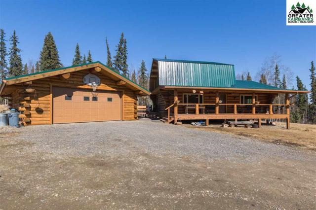 4848 Chena Hot Springs Road, Fairbanks, AK 99712 (MLS #140557) :: Madden Real Estate