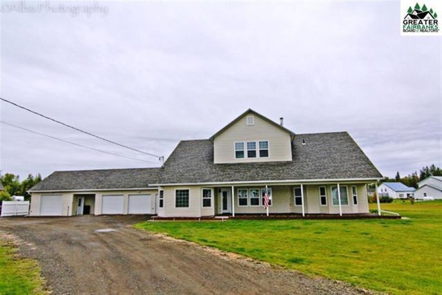 2205 Armorica Drive, North Pole, AK 99705 (MLS #140562) :: Madden Real Estate