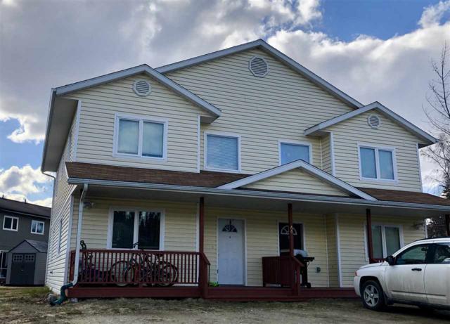 58+60 Steelhead Road, Fairbanks, AK 99709 (MLS #140575) :: Madden Real Estate