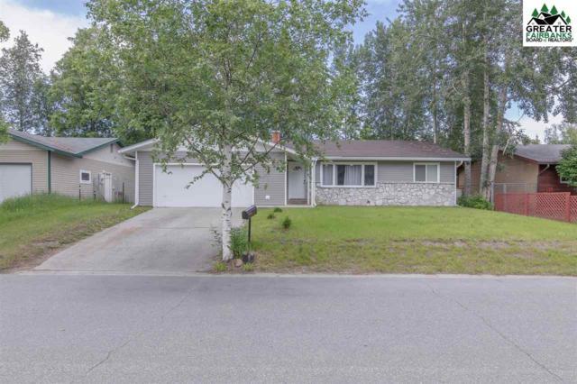 4712 Stanford Drive, Fairbanks, AK 99709 (MLS #140577) :: Madden Real Estate