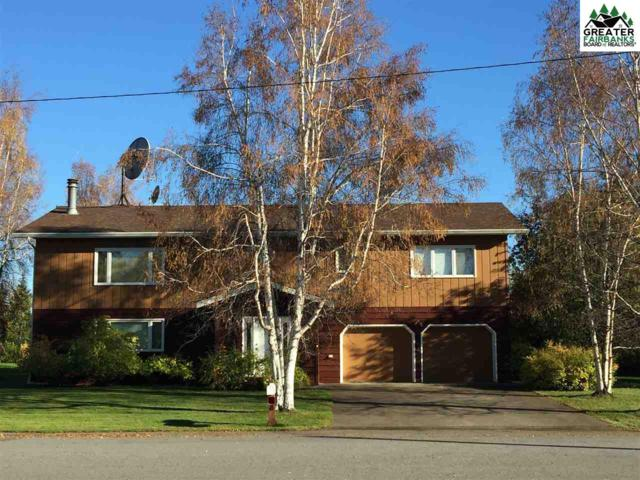 3253 Riverview Drive, Fairbanks, AK 99701 (MLS #140590) :: Madden Real Estate