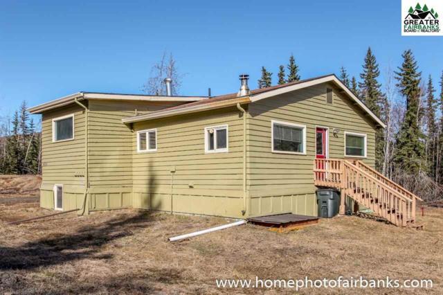 490 Auburn Drive, Fairbanks, AK 99709 (MLS #140600) :: Madden Real Estate