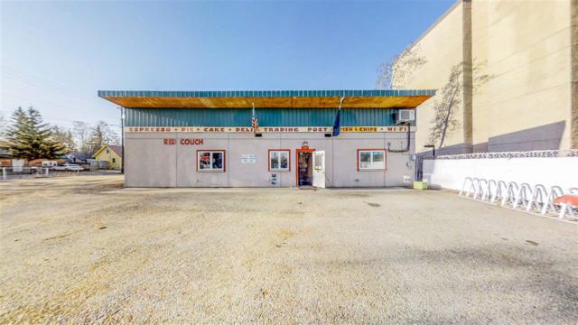 309 2ND AVENUE, Fairbanks, AK 99701 (MLS #140617) :: Powered By Lymburner Realty