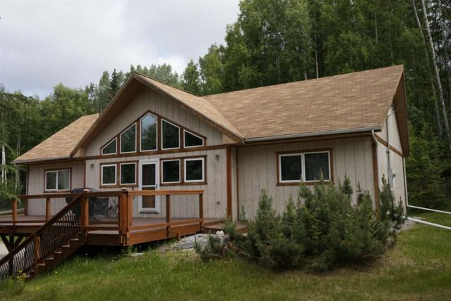 1156 Athasia Court, Fairbanks, AK 99712 (MLS #140641) :: Madden Real Estate