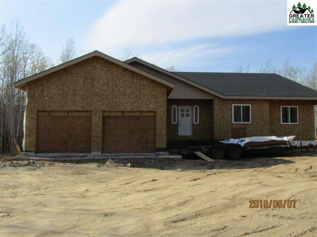 1505 Strawberry Road, Delta Junction, AK 99737 (MLS #140654) :: RE/MAX Associates of Fairbanks
