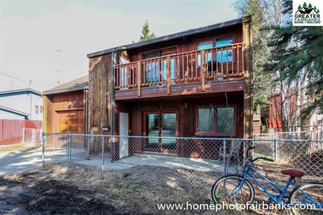 933 Cowles Street, Fairbanks, AK 99701 (MLS #140668) :: RE/MAX Associates of Fairbanks