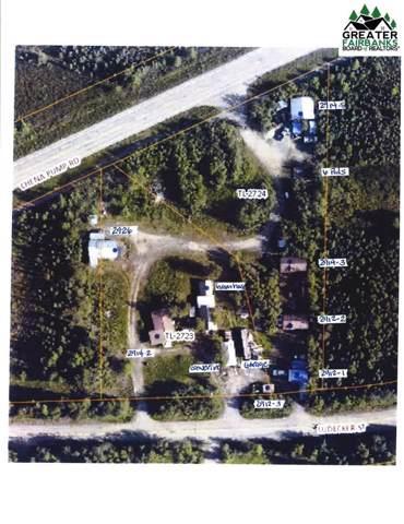 2926 Ludecker Street, Fairbanks, AK 99709 (MLS #140692) :: Madden Real Estate