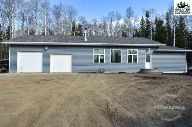 840 Redpoll Lane, Fairbanks, AK 99712 (MLS #140705) :: Powered By Lymburner Realty