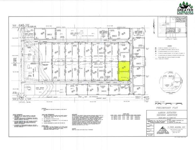 L16A BB Aaron Avenue, North Pole, AK 99705 (MLS #140747) :: Madden Real Estate