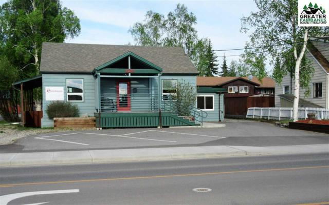1231 Noble Street, Fairbanks, AK 99701 (MLS #140776) :: Powered By Lymburner Realty