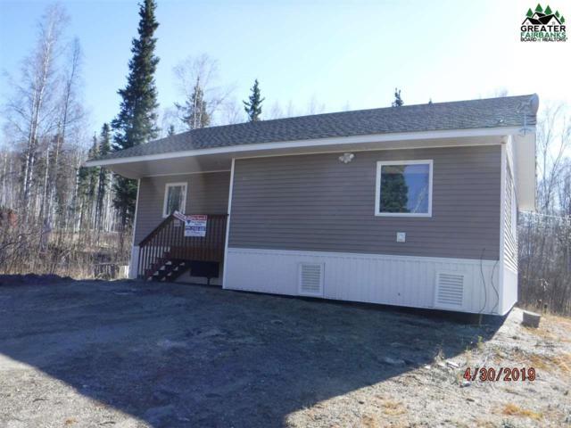 125 Teresa Turnaround, Fairbanks, AK 99712 (MLS #140806) :: Madden Real Estate