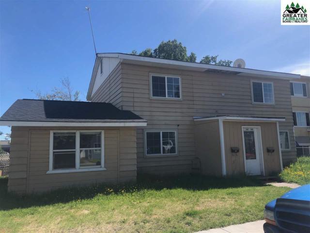 1401/1403 Lathrop Street, Fairbanks, AK 99701 (MLS #140809) :: Madden Real Estate
