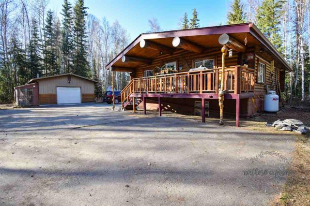 851 Mattie Street, North Pole, AK 99705 (MLS #140853) :: Madden Real Estate