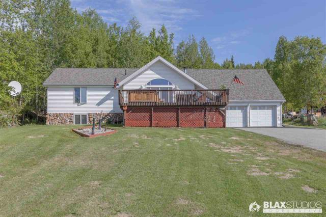1522 Farmers Loop Road, Fairbanks, AK 99709 (MLS #140914) :: Powered By Lymburner Realty